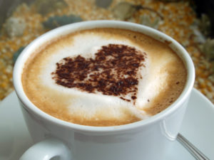 coffee-heart-art
